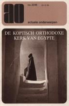 De Koptisch Orthodoxe Kerk van Egypte by…