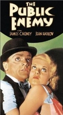 The Public Enemy [1931 film] by William A.…