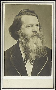 Author photo. Courtesy of the <a href=&quot;http://digitalgallery.nypl.org/nypldigital/id?483526&quot;>NYPL Digital Gallery</a> (image use requires permission from the New York Public Library)