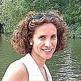 Author photo. Dr. Geraldine A. Johnson