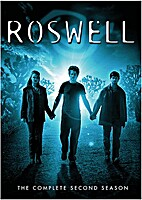 Roswell Season 2 by Jason Katims