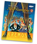 Kremos: The Lost Art of Niso Ramponi, Vol. 2…