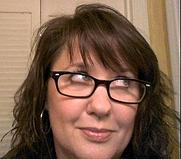Author photo. Gina Conkle