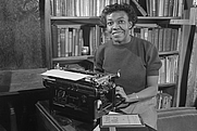 Author photo. From the <a href=&quot;https://www.poetryfoundation.org/poets/gwendolyn-brooks&quot; rel=&quot;nofollow&quot; target=&quot;_top&quot;>Poetry Foundation website</a>, courtesy of Getty Images