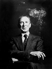 """Author photo. From <a href=""""http://en.wikipedia.org/wiki/Image:P._F._Strawson.jpg"""">Wikipedia</a>."""