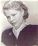 Author photo. Daphne Phelps (1911-2005) Image from the family archive.