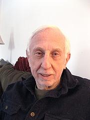 Author photo. Lloyd deMause