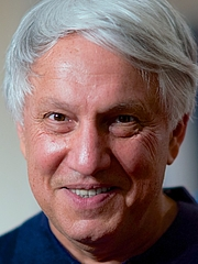 Author photo. Andre Linde. Photo credit: Wikimedia commons user Hypermultiplet