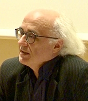Author photo. André Pichot (1950- ), Historien des sciences