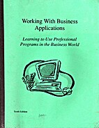 Working With Business Applications by…