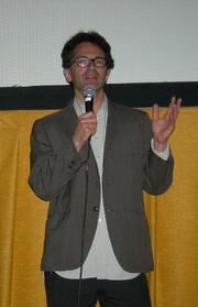 Author photo. Joe Mabel