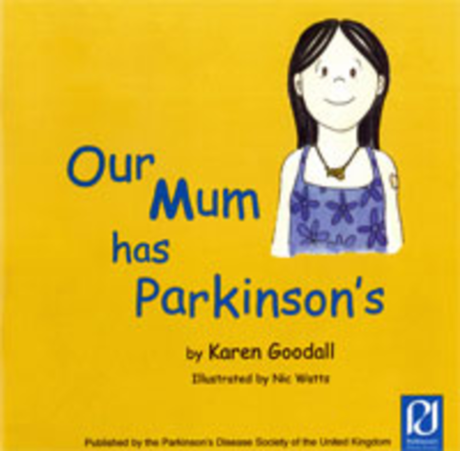 Our Mum has Parkinson's