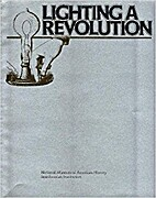 EDISON: LIGHTING A REVOLUTION: THE BEGINNING…