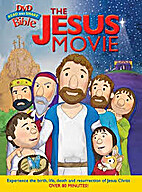 The Jesus Movie [DVD] by Tommy Nelson