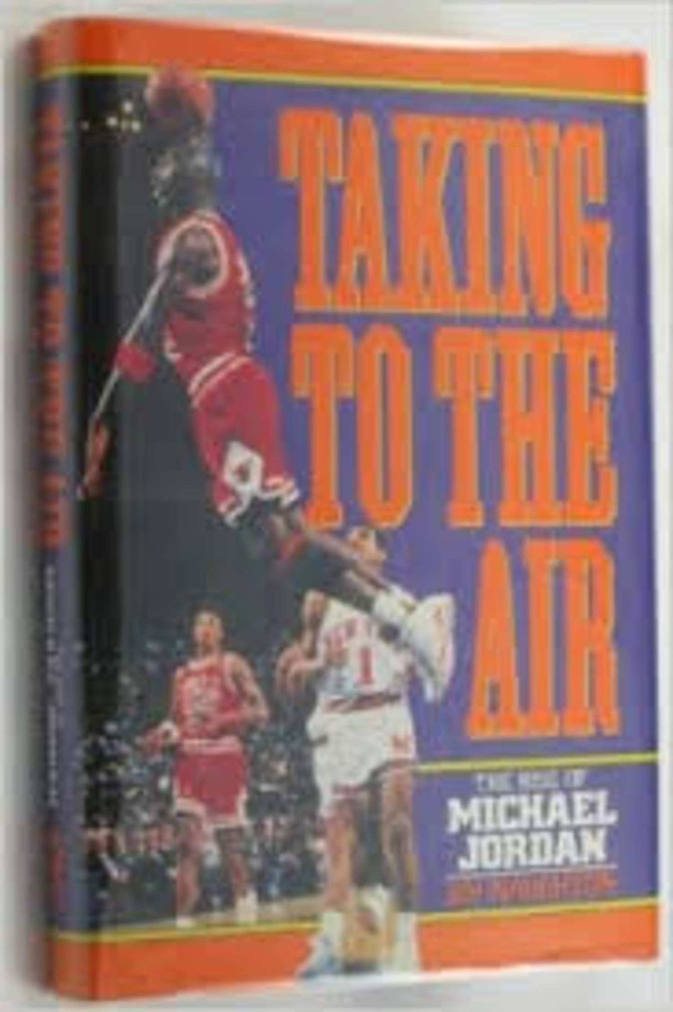 a description of the main character michael jordan in the book taking to the air by jim naughton Despite a recent attempt by chris douglas-roberts to reintroduce short shorts to the nba, the notion of the micro bottoms coming back despite fashion's reciprocal nature seems far fetched.