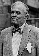 Author photo. Edward Digby Baltzell, 1915-1996 (courtesy of <a href=&quot;http://www.upenn.edu/almanac/&quot;>University of Pennsylvania Almanac</a>