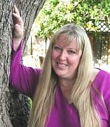Author photo. courtesy of Susan Taylor Brown