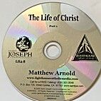 The Life of Christ by Matthew Arnold