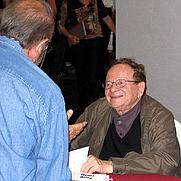 Author photo. Julien