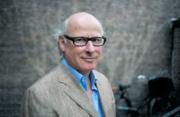 Author photo. Oek de Jong