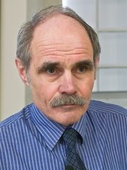 Author photo. Helge Kragh [credit: Royal Danish Academy of Sciences and Letters]