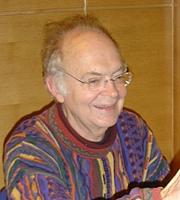 Author photo. David Monniaux