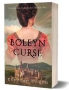 Boleyn Curse (The Boleyn Bloodline Book 1)…