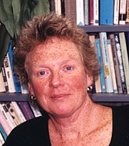 Author photo. University of utah, college of humanities