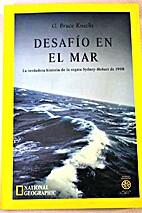 Desafío en el mar la verdadera historia de…