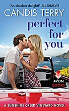 Perfect for You by Candis Terry