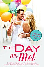 The Day We Met by Cheryl Adnams