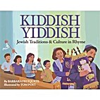Kiddish Yiddish: Jewish Traditions & Culture…