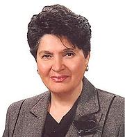 Author photo. Hülye Tezcan