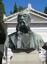Author photo. Photo by <a href=&quot;http://commons.wikimedia.org/wiki/User:Richardfabi&quot;>Richardfabi</a>, 2006