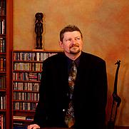 Author photo. University of Chicago