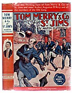 Tom Merry & Co. of St Jim's by Frank…