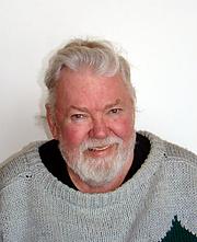 Author photo. mbwriter.mb.ca