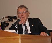 Author photo. Photo by user Hessam Armandehi / Wikimedia Commons.