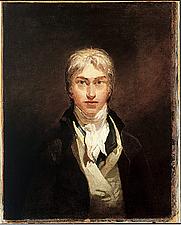 Author photo. Self-portrait, circa 1799 (Wikipedia)