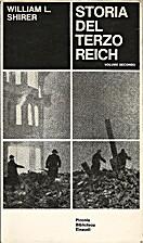 [Storia del Terzo Reich] 2. by William…