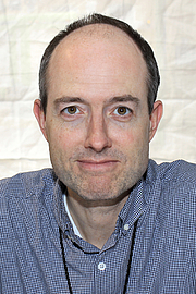 """Author photo. Author Adam Haslett at the 2016 Texas Book Festival. By Larry D. Moore, CC BY-SA 4.0, <a href=""""https://commons.wikimedia.org/w/index.php?curid=53330351"""" rel=""""nofollow"""" target=""""_top"""">https://commons.wikimedia.org/w/index.php?curid=53330351</a>"""