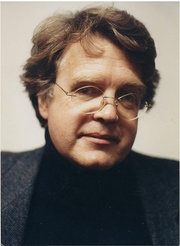"Author photo. <a href=""http://en.wikipedia.org/wiki/Merlin_Holland"" rel=""nofollow"" target=""_top""><i>Wikipedia</i></a>"