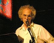 "Author photo. By <a href=""http://en.wikipedia.org/wiki/User:DavidShankBone"">David Shankbone</a>."