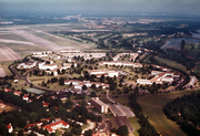 Author photo. An aerial view of the Air University, the US Air Force's professional education center. (defenseimagery.mil)