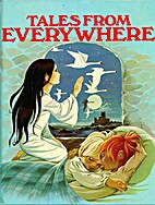 Tales from Everywhere by Mae Broadley