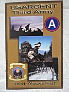 USARCENT, Third Army: Third, Always First.