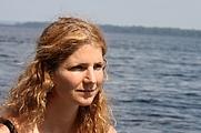 Author photo. PRISM international