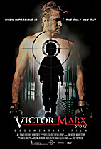 The Victor Marx Story DVD- When Impossible…