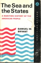 The sea and the States; a maritime history…