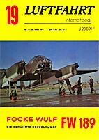 Luftfahrt international Nr. 19 (Jan./März…